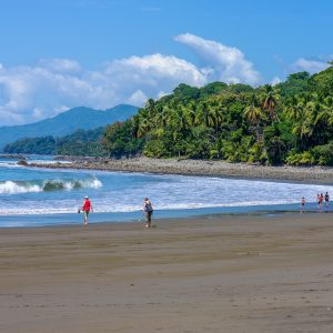 All About Costa Rica Beaches