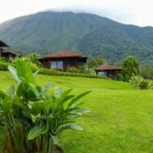 Mountains and Volcanoes of Costa Rica